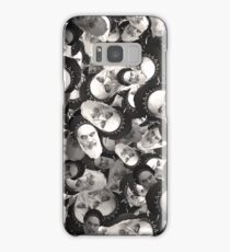 Horned Ayatollah Monsters Samsung Galaxy Case/Skin