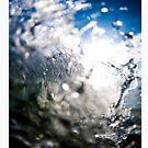 Wave Figurine by Kana Photography