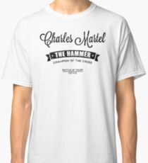 Charles Martel Classic T-Shirt