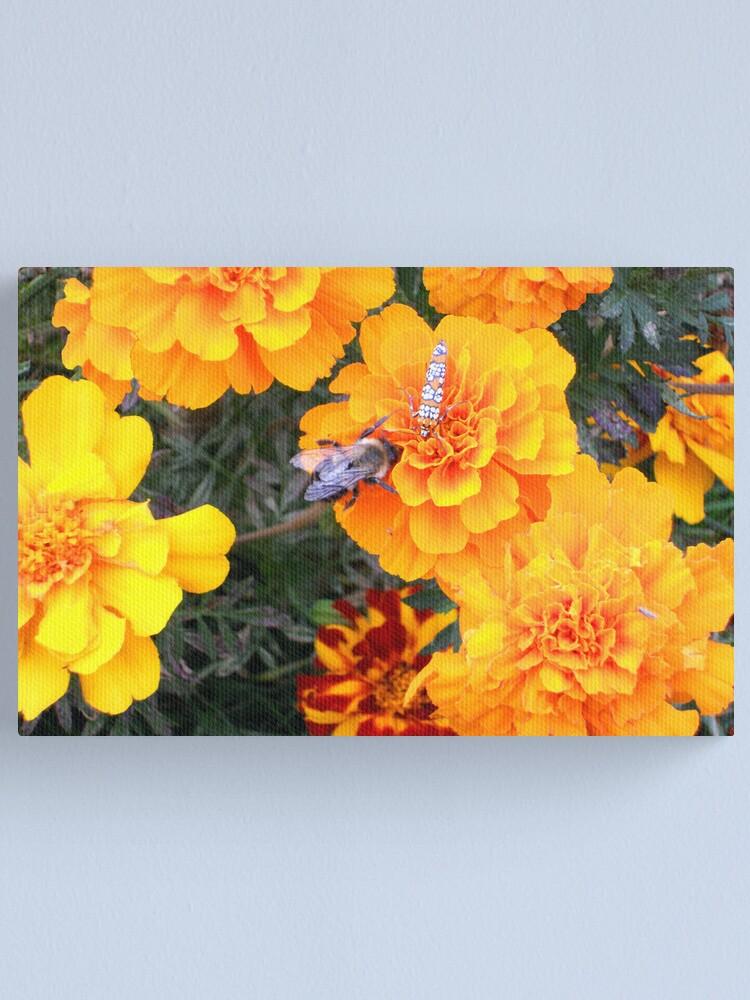 Alternate view of Sweet Abundance Canvas Print