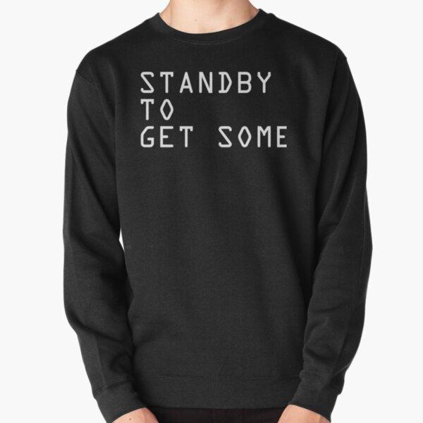 Funny Sweatshirt White Hand-Lettered Design Crew Neck Sweatshirt Graphic Sweatshirt Pizza Sweatshirt Will Squat For Pizza Sweatshirt