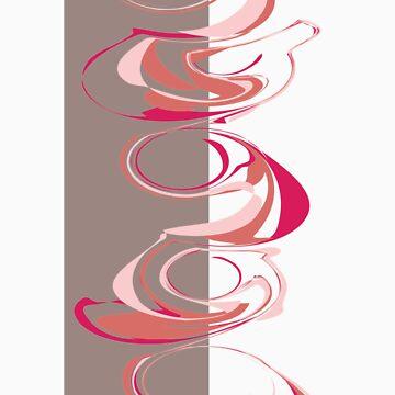 psychdelic swirls by foxglovephoto