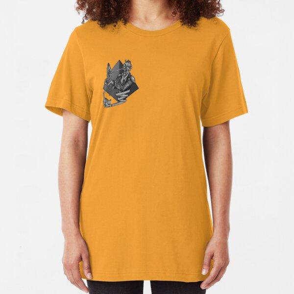 Return of the Mummy Slim Fit T-Shirt