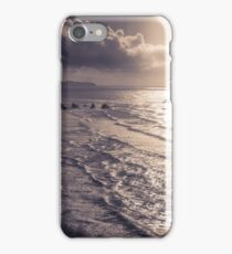 Shag Rock and Three Arches Rock 3 - ST iPhone Case/Skin