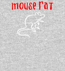 Mouse Rat Kids Pullover Hoodie