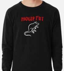Maus Ratte Leichter Pullover