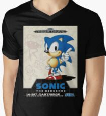 Sonic the Hedgehog Mega Drive Cover T-Shirt