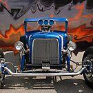 Hot Rod by barkeypf