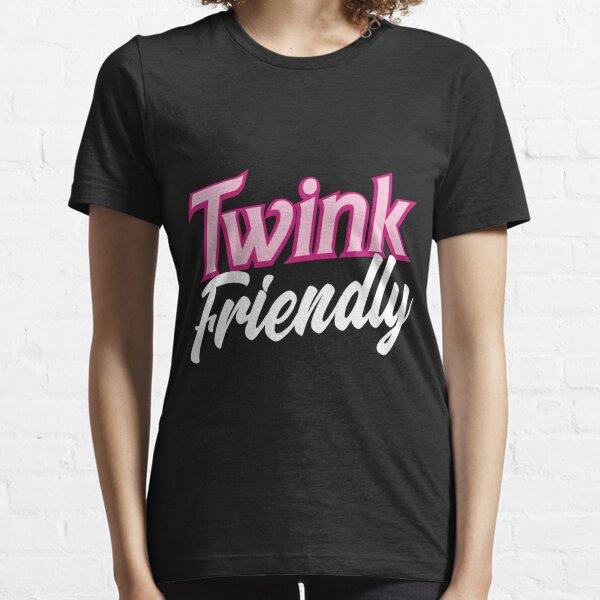 Twink Friendly Essential T-Shirt