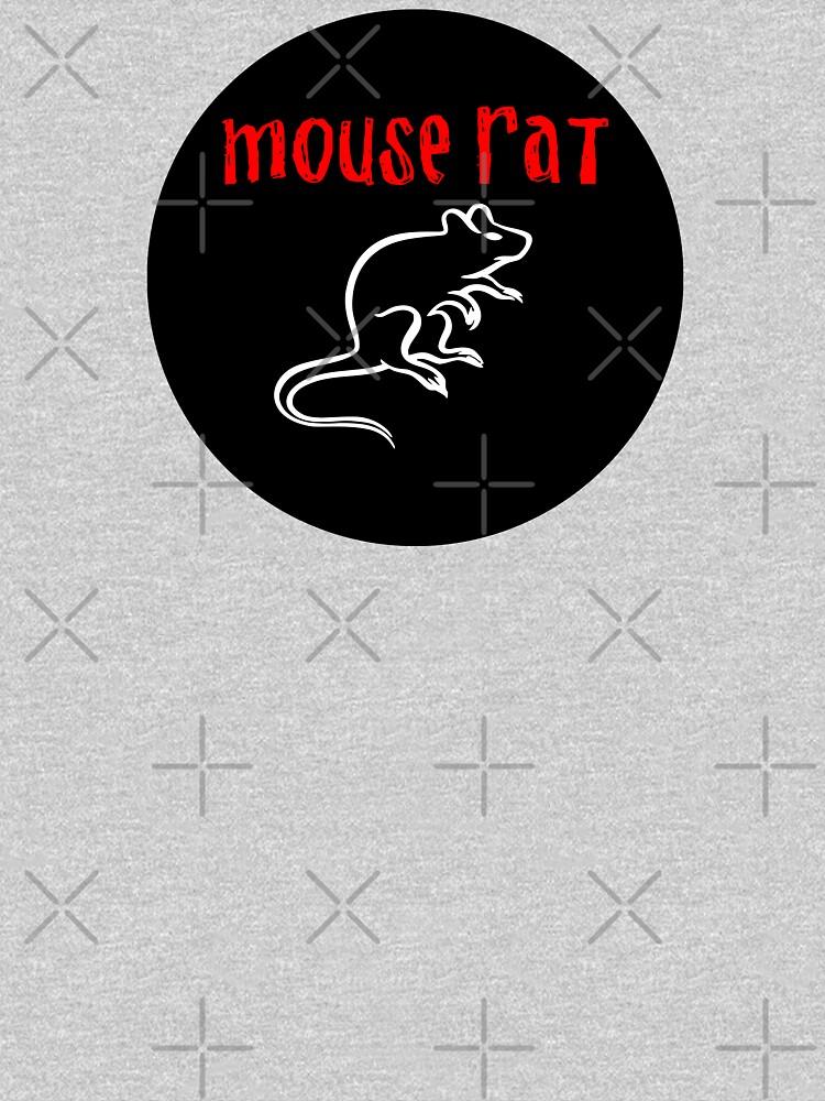 Mouse Rat | Unisex T-Shirt