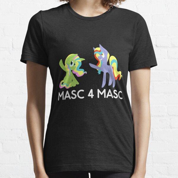 Masc 4 Masc Essential T-Shirt