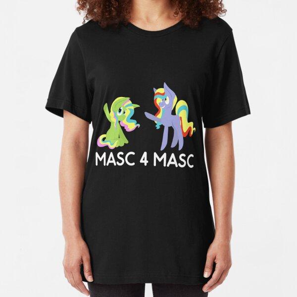 Masc 4 Masc Slim Fit T-Shirt