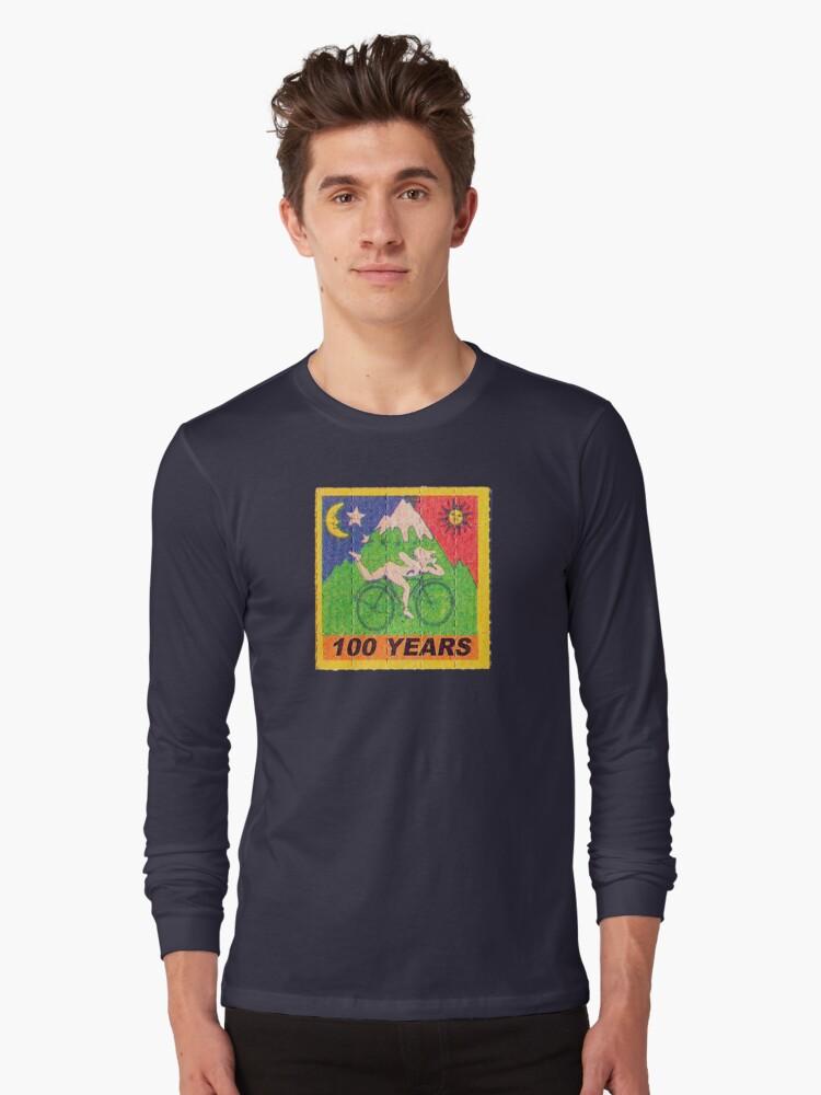 100 Years... by santakaoss