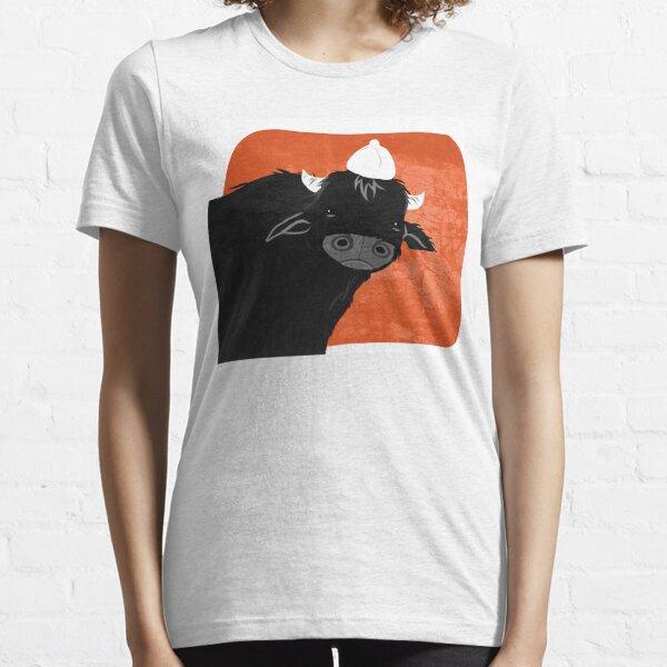 Buffalo Mozzarella Essential T-Shirt