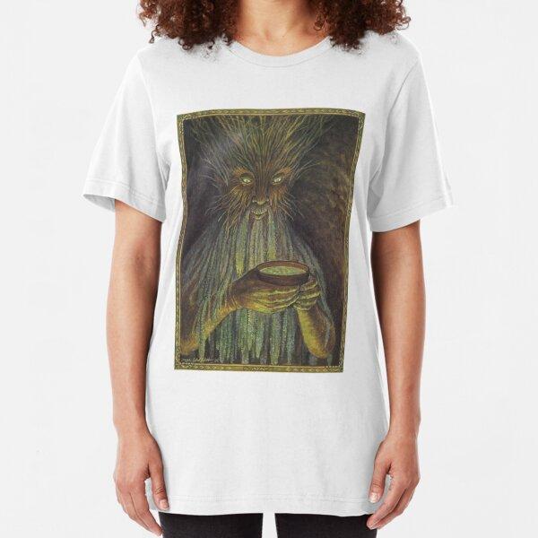 Treebeard Slim Fit T-Shirt