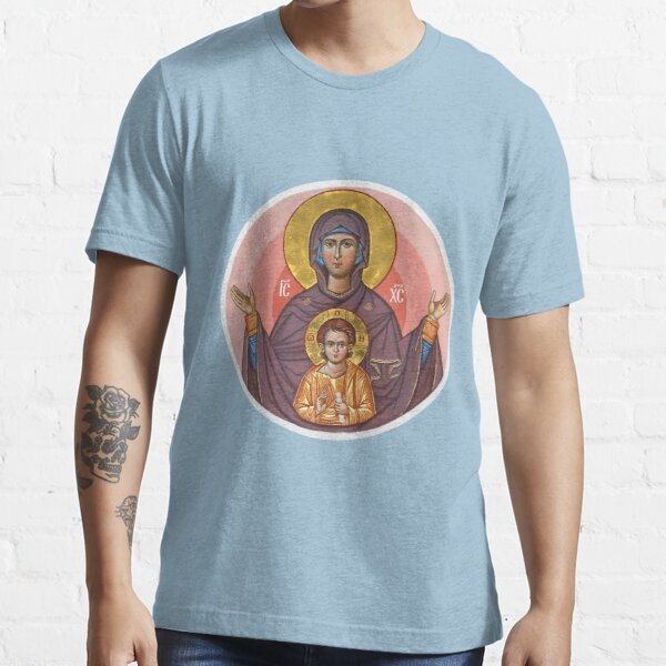 Colour Platytera | Wider than the Heavens Essential T-Shirt