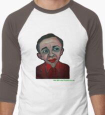 WOW. BOB. WOW. FIRE WALK WITH ME - from 'The Peaks' range T-Shirt