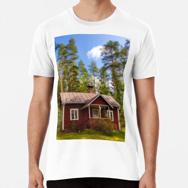This is Mökki Premium T-Shirt