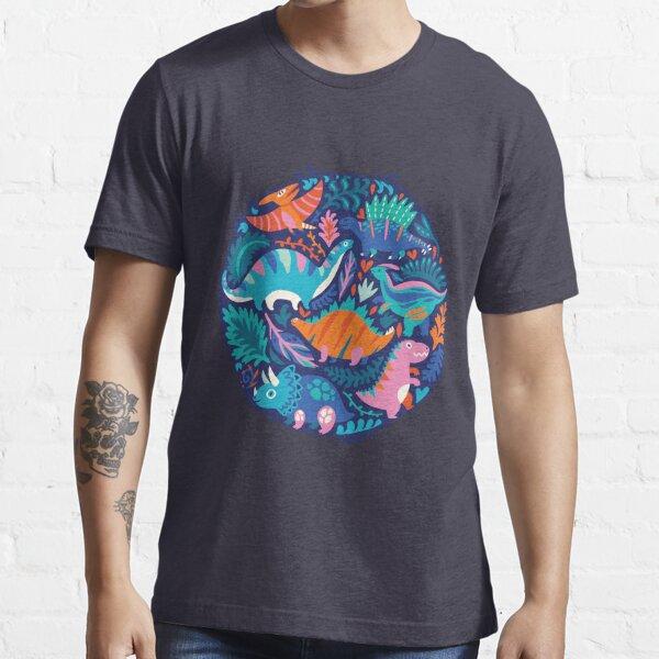 Dino team 1 Essential T-Shirt