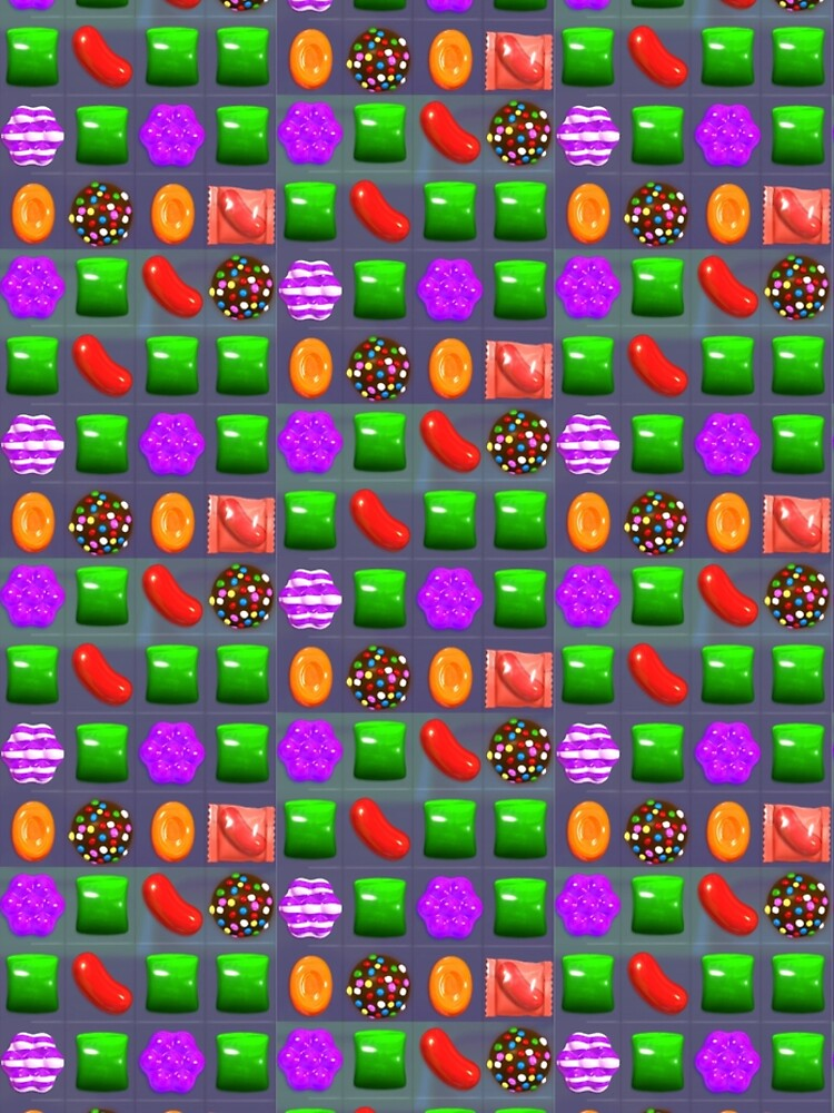 Candy Combo Candy Crush by km83