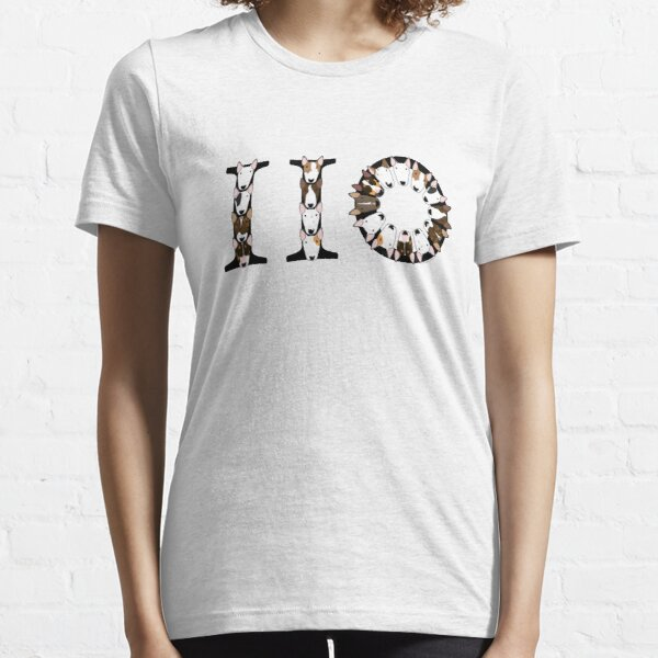 The 110 And Friends Essential T-Shirt