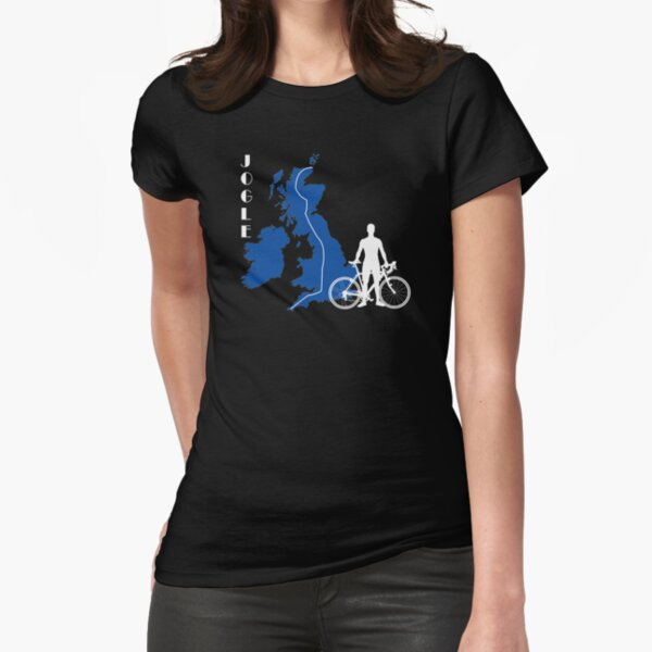 Vegan Friendly LEJOG Men/'s Lands End to John O/'Groats T-Shirt Cyclist Gift Cycling Gift Image On Back