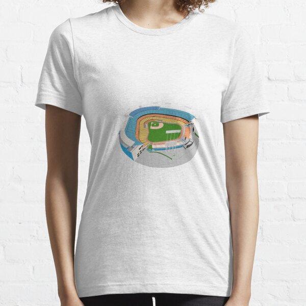 Dodger Staduim Essential T-Shirt