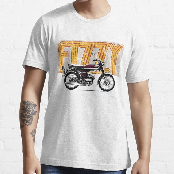 FS1E 70's bike- fizzy, mopeds from your memory Essential T-Shirt