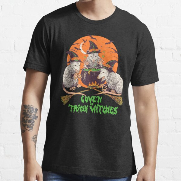 Coven Of Trash Witches Essential T-Shirt