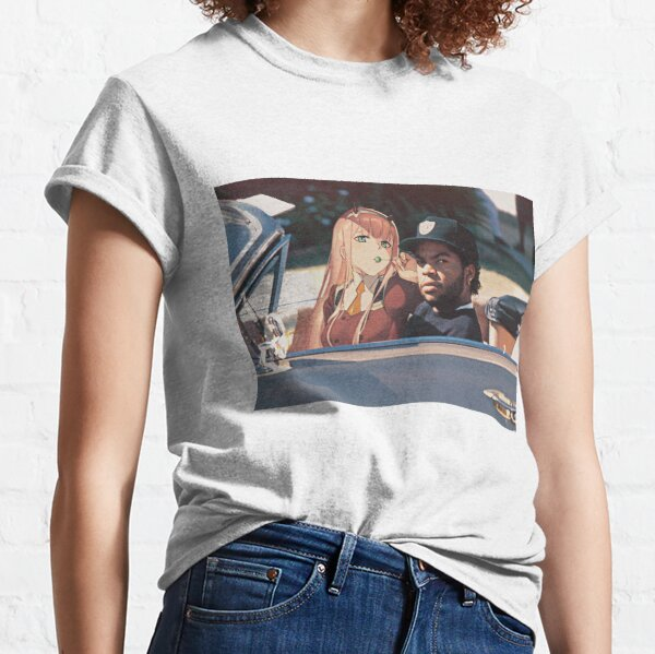 Fahren mit meinem Liebling Classic T-Shirt