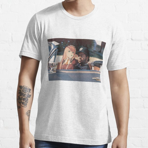 Drivin' with my Darling Essential T-Shirt