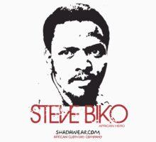 Steve Biko - Afrian Hero