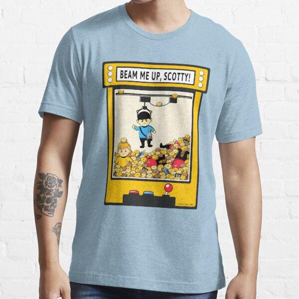 Beam me up, Scotty Essential T-Shirt