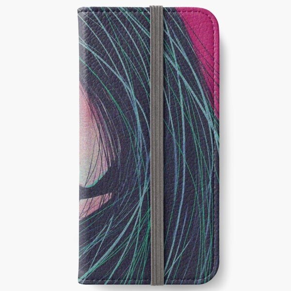 Dimension iPhone Wallet