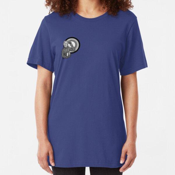 Hero Slim Fit T-Shirt