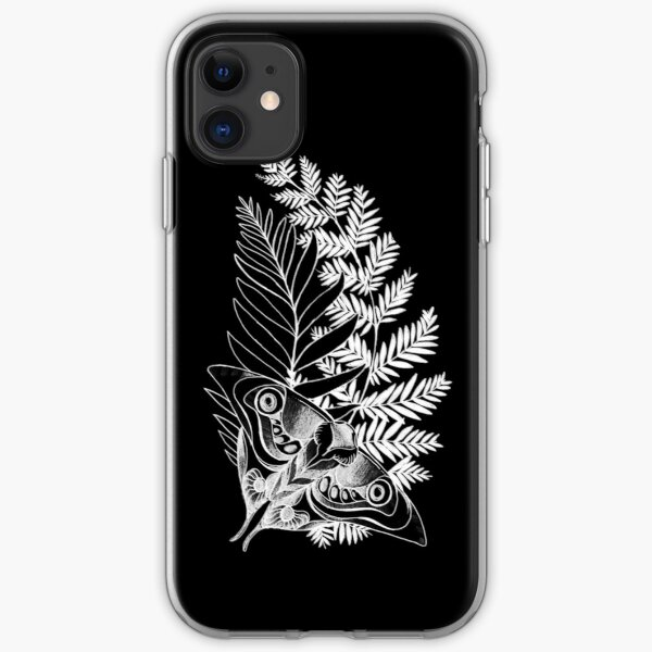 The Last of Us Ellie's Tattoo v2 iPhone Soft Case