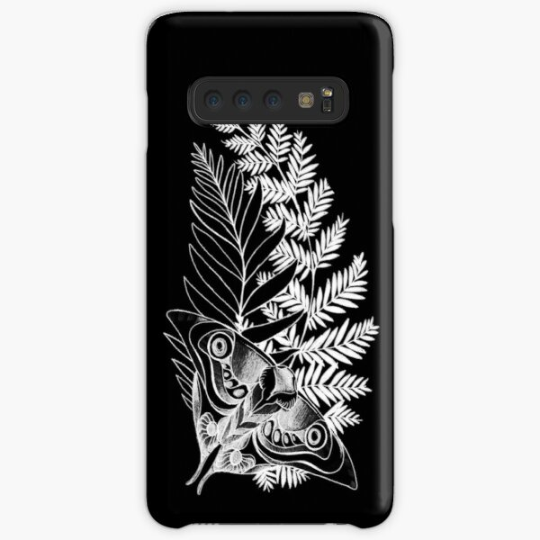 The Last of Us Ellie's Tattoo v2 Samsung Galaxy Snap Case