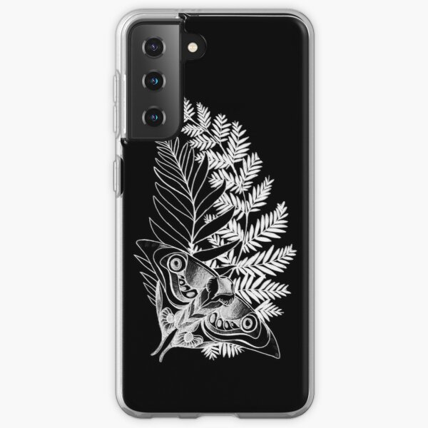 The Last of Us Ellie's Tattoo v2 Samsung Galaxy Soft Case