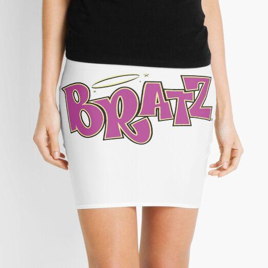 Bratz Angelz Mini Skirt