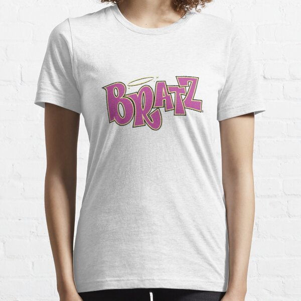 Bratz Angelz Essential T-Shirt