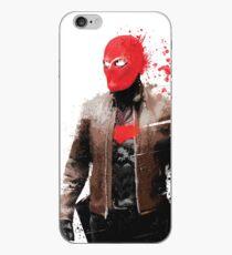 J. Todd - Splatter Art iPhone Case