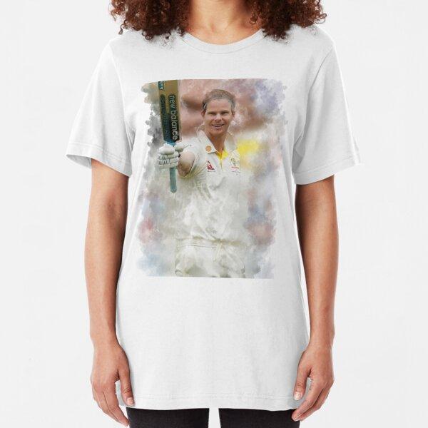 Steve Smith Smoke Slim Fit T-Shirt