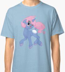 Una the unicorn Classic T-Shirt