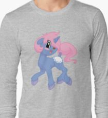 Una the unicorn Long Sleeve T-Shirt