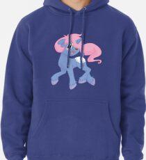 Una the unicorn Pullover Hoodie