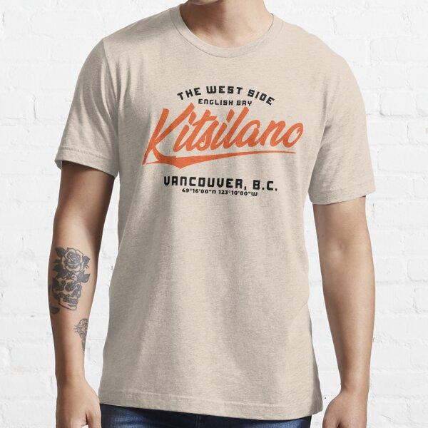 Kitsilano Essential T-Shirt