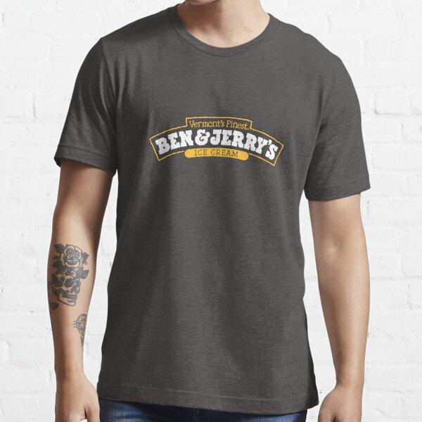 Ben & Jerry's Essential T-Shirt