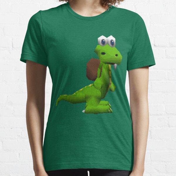 Croc! Essential T-Shirt