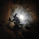 Happy Halloween! by barnsis