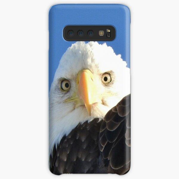 Bald Eagle Samsung Galaxy Snap Case